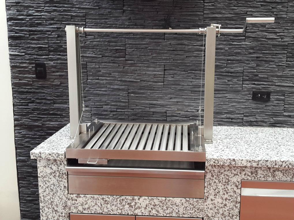 Parrillas bbq parrillas para asados metalmachine - Parrillas para asar ...